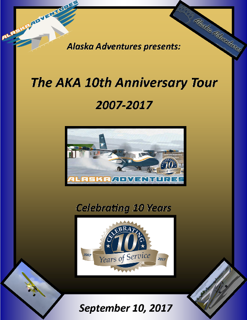 91. AKA 10th Anniversary Tour - Single Eng Prop (Level 2-Medium-6A2)