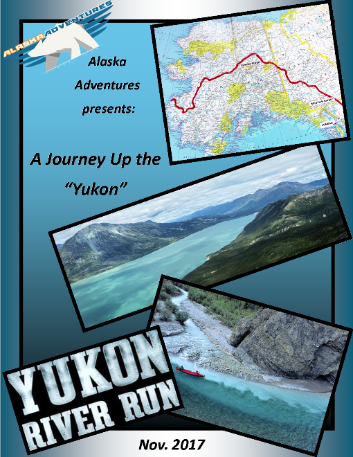 94. Journey up the Yukon - (Level 3-Hard-3Nx)