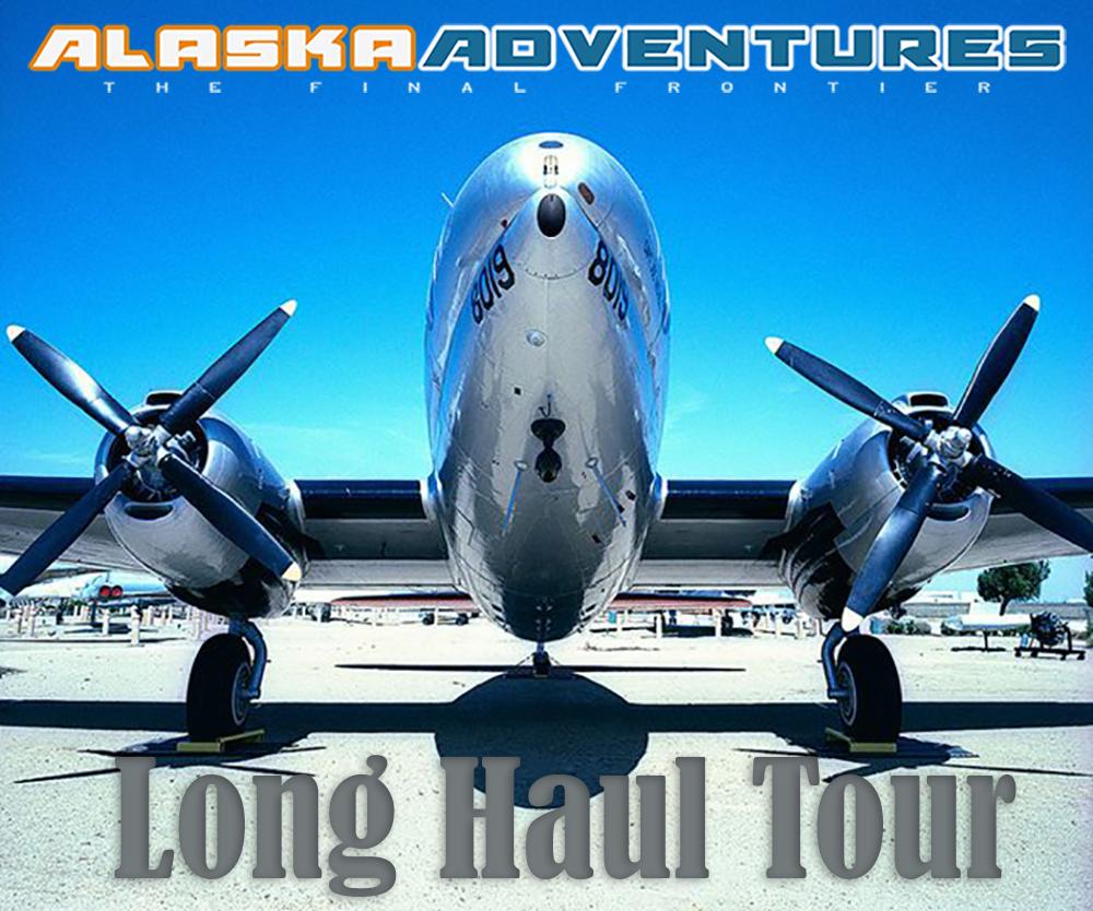 Long Haul Tour