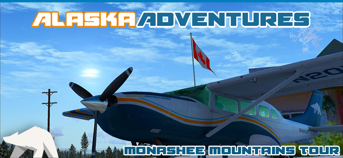 Monashee Mountains  Tour